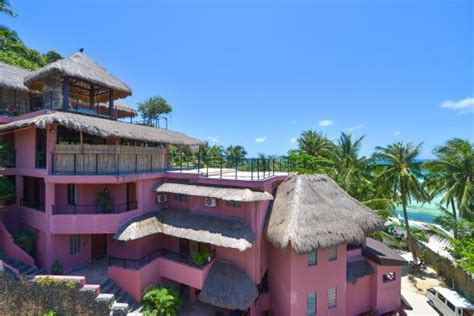 patio pacific boracay visayas hotel reviews and rates