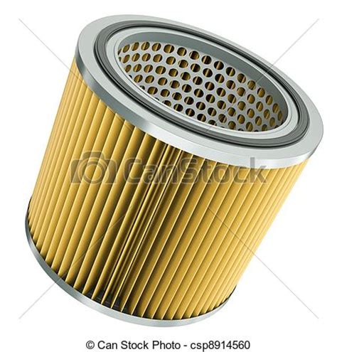 Air Filter Clip Art Air Free Engine Image For User | stock illustration of air filter car engine air filter