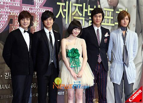 film korea bbf boys before flowers drama korea oke ngacir ngajak cengir