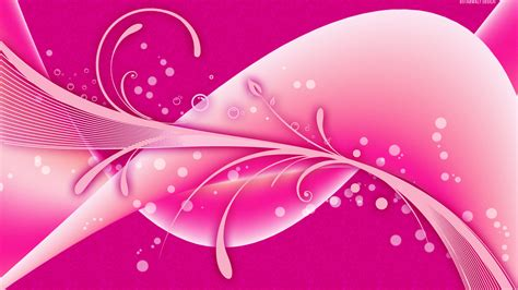 pink design wallpapers hd wallpapers
