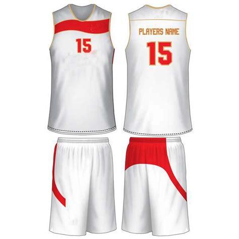 design jersey basket terbaru korea basketball jersey design blank cheap basketball