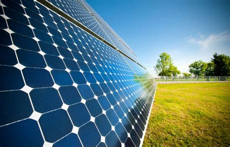 the solar co fg solar company sign mou for 1 000mw solar power farm