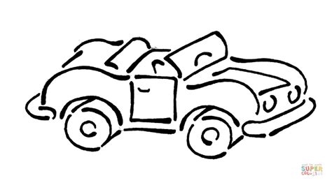 coloring pages of toy cars toy car coloring pages free printable online toy car