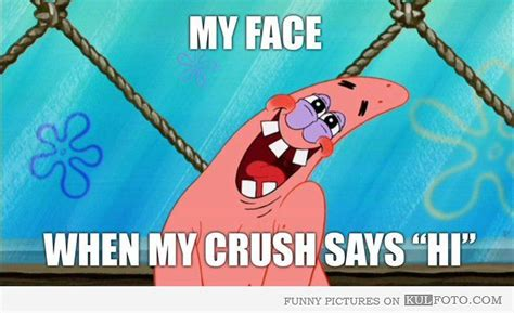 Funny Patrick Meme - star quotes patrick funny face quotesgram