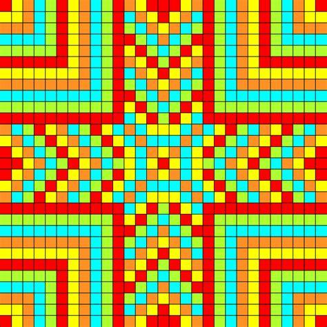 cool perler bead designs cool square perler bead pattern bead sprites simple