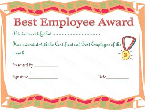 top performer award templates best 28 37 best images about cer thank you