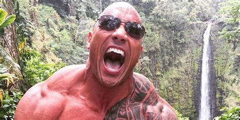 celebrity complex meaning dwayne the rock johnson s 10 pound 7 meal diet is too