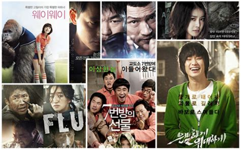 film korea terbaru favorit 10 film korea paling favorit
