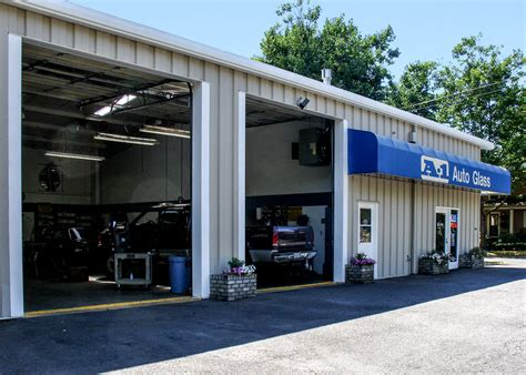 garage experts locations