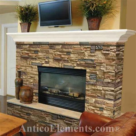 fireplace design and remodel