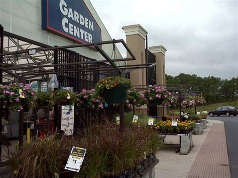 Lowes Gardening Center by Lowe S Home Improvement Home Garden Manahawkin Nj