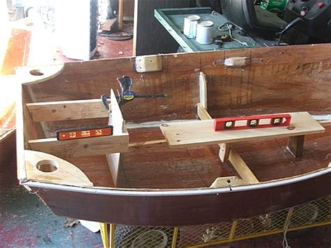 diy stitch  glue epoxy boat building laminating marine