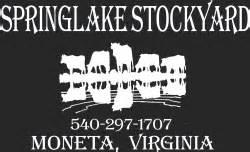 springlake stockyard welcome