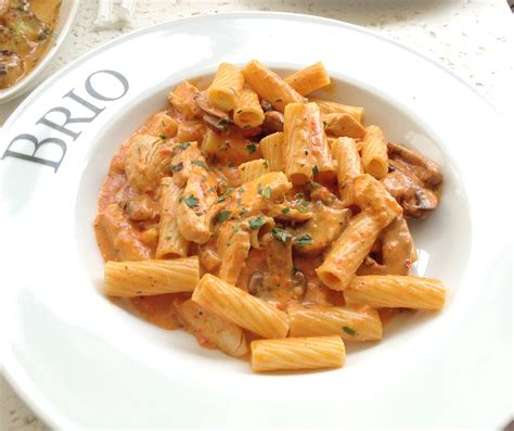brio pasta brio tuscan grille food and restaurant reviews food