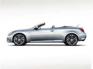 2014 Infiniti Q60 Convertible 2014 Infiniti Q60 Convertible Information And Photos