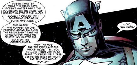 T Shirt Captain America Civil War 05 10 comic easter eggs in captain america civil war