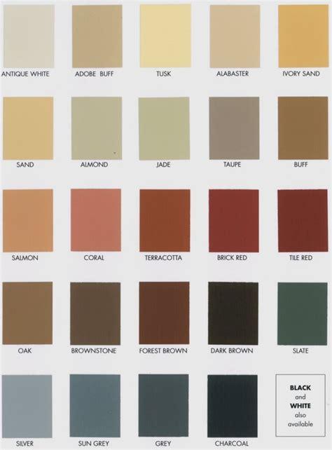 universal color leist construction