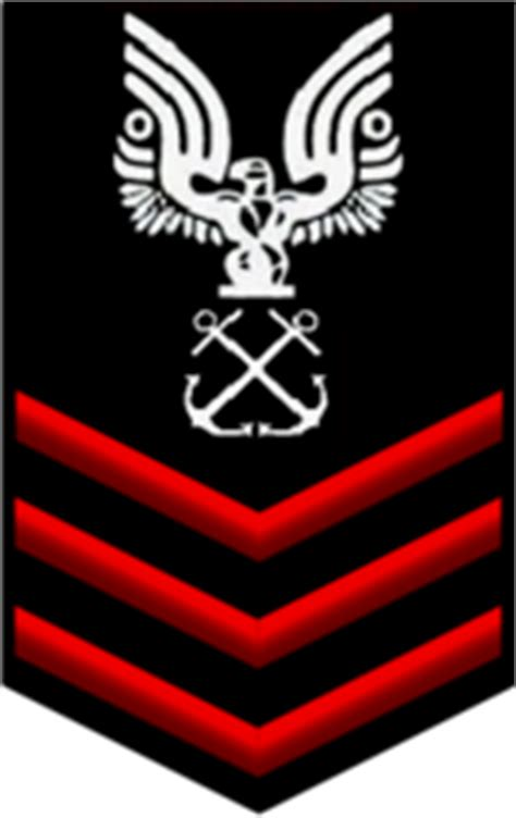 Petty Officer Rank by Petty Officer Class Chaos Chronicles Wiki Fandom