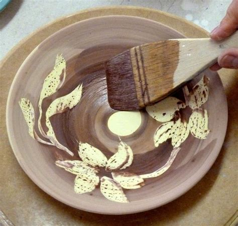 decorating pottery fabulous illustrated ideas for decorating raw clay