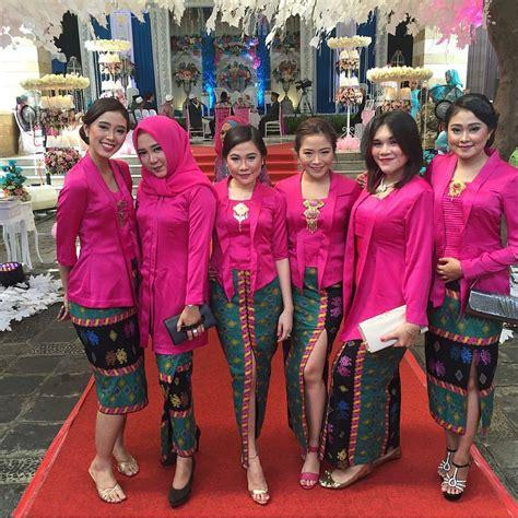 Setelan Blouse Balotely Pink Rok Batik Prada toko grosir model baju batik modern terbaru