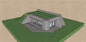 Underground house concept squarely version 2 the underground