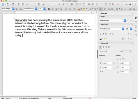 Ms Office Alternative by Best Microsoft Office Alternatives For Mac Imore