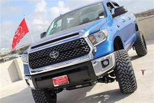 Toyota Tundra Stereo Upgrade 2018 Toyota Tundra Crewmax System 1b And Play Audio