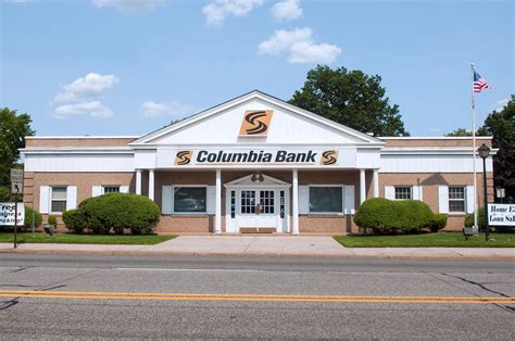 columbia bank columbia bank woodbridge nj locations