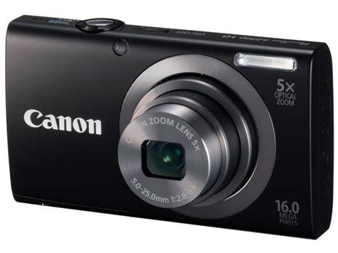 Kamera Canon A2300hd errah najwa dapat hadiah kamera canon powershot a2300 hd