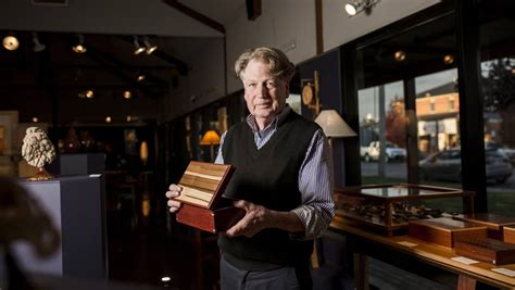 bungendore woodworks bungendore creation to be presented to donald