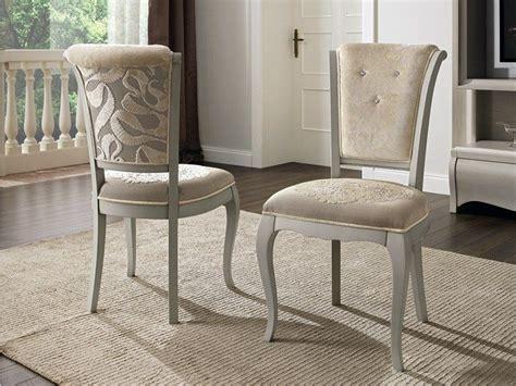 sedie imbottite classiche sedie imbottite di design i modelli di tendenza per il