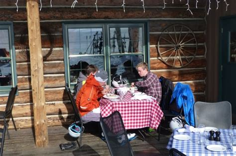 Britt Cabin by Snowmass With