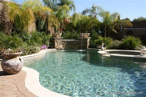 Unique Backyard Pools 1000 Ideas About Lagoon Pool On Pools