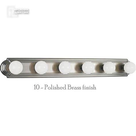 bathroom vanity light bars progress lighting p3026 open transitional bathroom