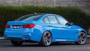 Bmw M3 2015 2015 Bmw M3 Review Carsguide