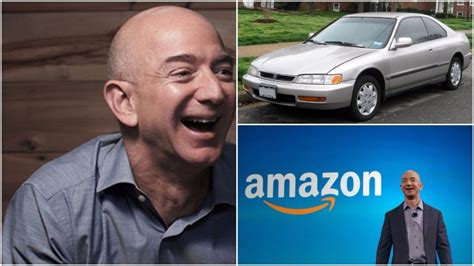 amazon ownership nice cars of some top and very popular company ceo s
