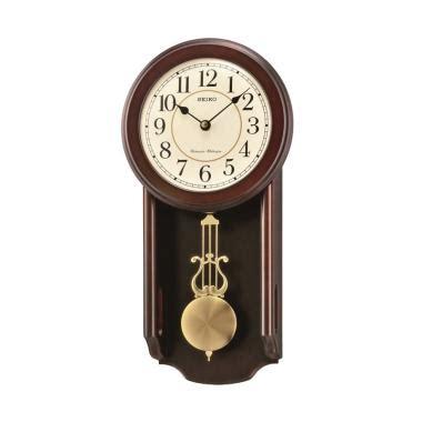 Jam Dinding Motif Vintage Plat Number Handicraft Wall Diskon jual jam dinding terbaik terlengkap harga menarik blibli