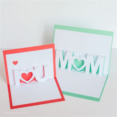 Gift Cards For Mom - diy mothers day gift ideas landeelu com