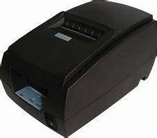 memperbaiki printer matrix point mp7645 dunia elektronika
