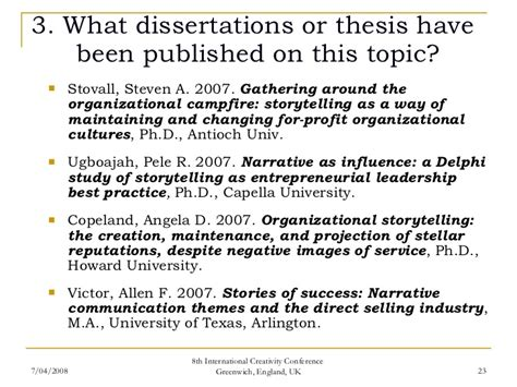 dissertation topics in educational leadership phd thesis on leadership phd advice a test in