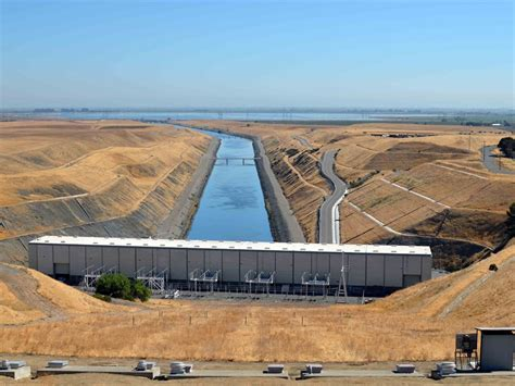 banks in california california s water supply a 700 mile journey capradio org