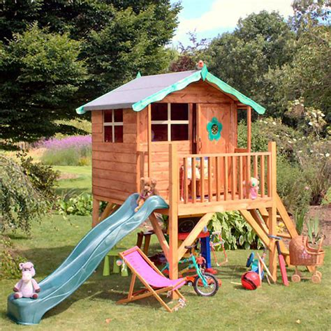 12mm Shiplap Tongue And Groove Playhouses Playhouse Play House Children Garden Hallmark Uk