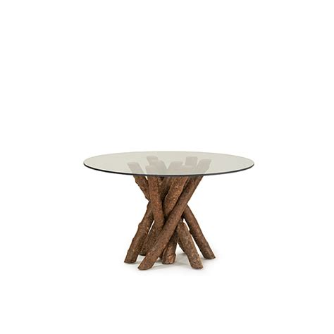wood dining table base only rustic dining table base only la lune collection