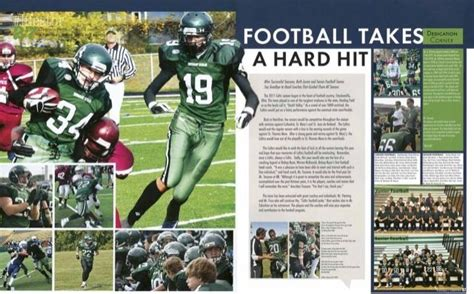 yearbook layout ideas for sports pinterest discover and save creative ideas