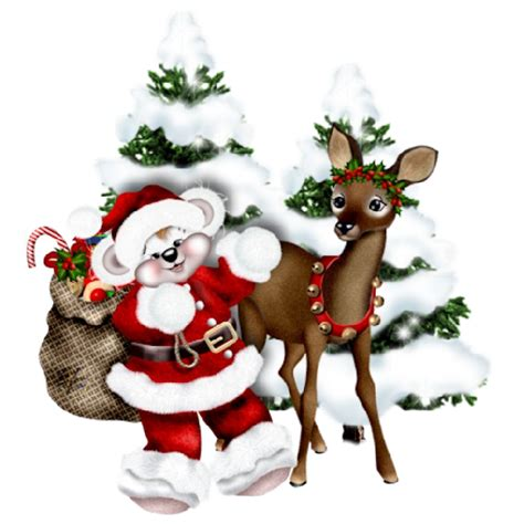 Christmas Decorations Images creddy teddy christmas clipart images