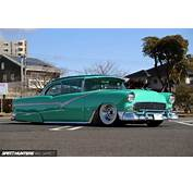 Lost In Japan The 50s  Speedhunters