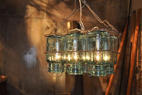 Just Garages 11 fun ways to decorate with mason jars and wine bottles diy