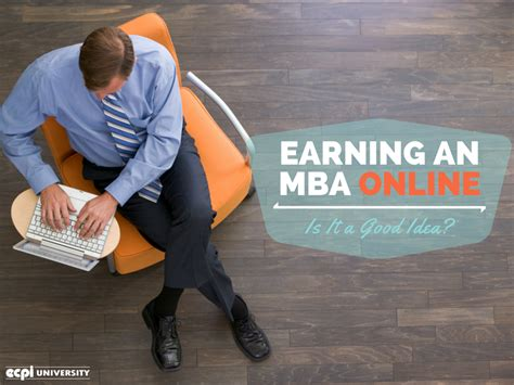 How Useful Is An Mba by Earning An Mba Degree Is It A Idea