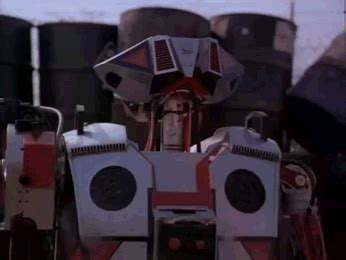 robot film from the 90s 90s horror gif find share on giphy