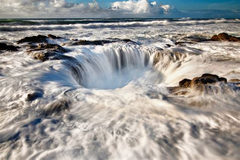 Thor S Well | a watery grave thor s well